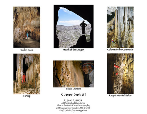 Lechuguilla Cave Newsletter